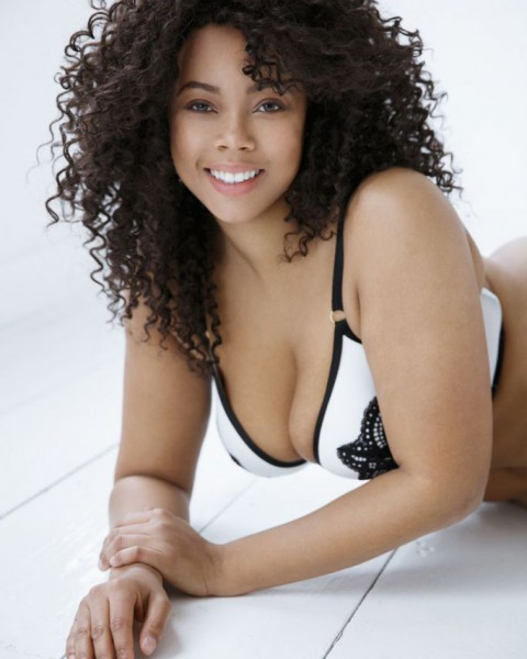 Danielle NEW with us
